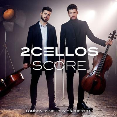 اجرای بسیار زیبای موسیقی سریال بازی تج و تخت از گروه 2CELLOS