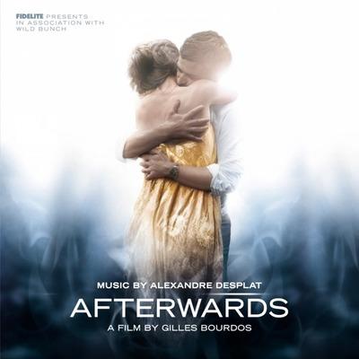 The Wonder of Life آهنگ منتخب از موسیقی فیلم Afterwards