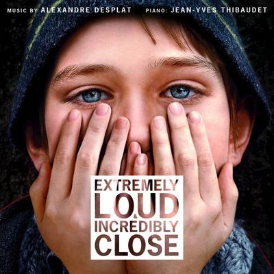 Extremely Loud and Incredibly Close از برترین آثار الکساندر دسپلا