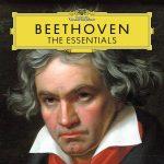 Beethoven The Essentials مجموعه برترین آثار بتهوون