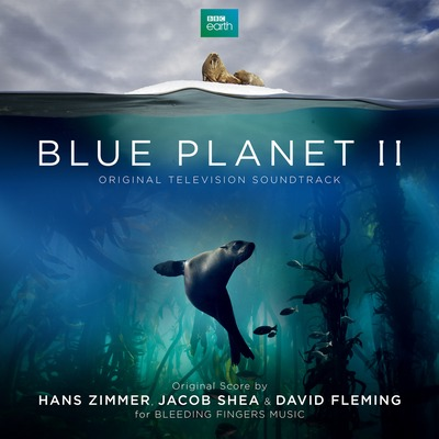 The Blue Planet موسیقی باشکوه مستند سیاره آبی ۲ شاهکار هانس زیمر