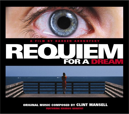 موسیقی متن فیلم Requiem for a Dream (مرثیهای بر یک رؤیا) از کلاینت منسل