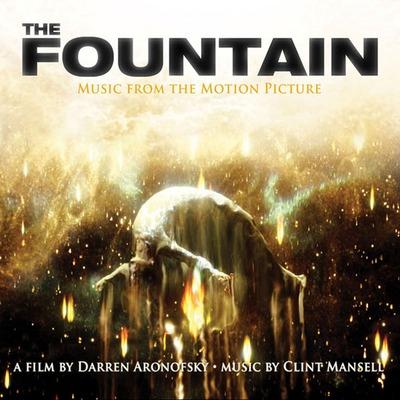 Stay With Me اثر فوق العاده کلینت منسل برای موسیقی فیلم The Fountain