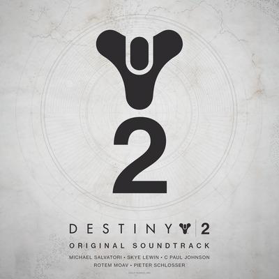 Journey موسیقی بسیار زیبا از موسیقی بازی Destiny 2