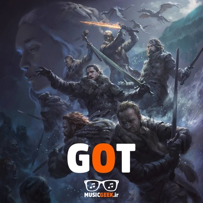 Game of Thrones Remix برترین ریمیکسهای موسیقی سریال بازی تاج و تخت