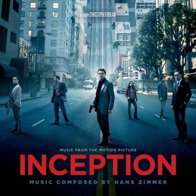 Time شاهکار بینظیر هانس زیمر برای موسیقی فیلم Inception (تلقین)