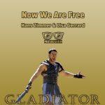 Now We Are Free آهنگ بسیار زیبای فیلم گلادیاتور از لیسا جرارد و هانس زیمر