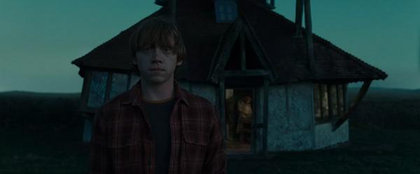 Obliviate تم فوق العاده فیلم هری پاتر و یادگاران مرگ – قسمت ۱؛ آغاز یک پایان