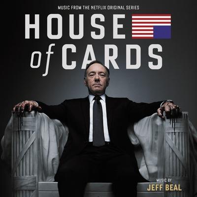 House of Cards Theme موسیقی تم سریال خانه پوشالی؛ صدای واشنگتن