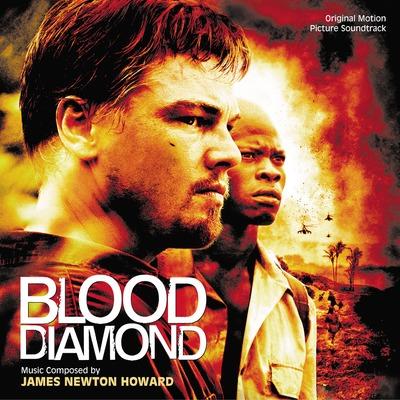 London از برترین آثار جیمز نیوتن هاوارد از موسیقی فیلم الماس خونین