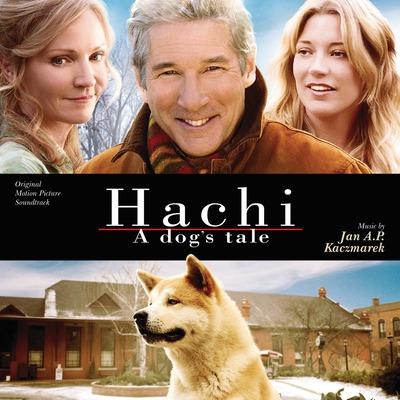 Goodbye اثری فوق العاده از موسیقی متن فیلم هاچی: داستان یک سگ