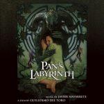 Pans Labyrinth Lullaby موسیقی زیبای فیلم هزارتوی پن ساخته خاویر نابارته