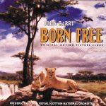 Born Free Main Theme اثری از جان بری، موسیقی تم فیلم آزاد زاده شو