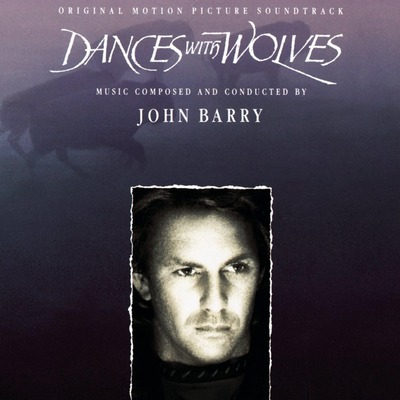 The John Dunbar Theme موسیقی شاهکار فیلم رقصنده با گرگها (جان بری)