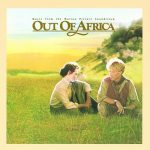 Out of Africa Main Title موسیقی تیتراژ فوق العاده فیلم خارج از آفریقا
