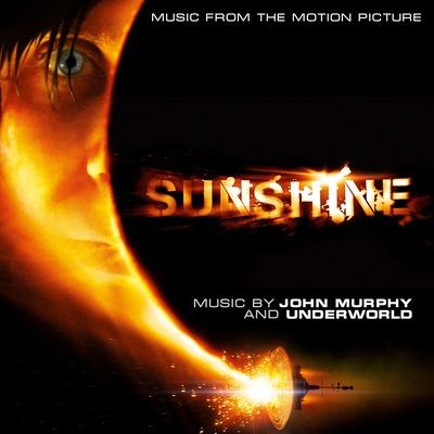Sunshine Adagio in D Minor موسیقی زیبای فیلم آفتاب اثری از جان مورفی