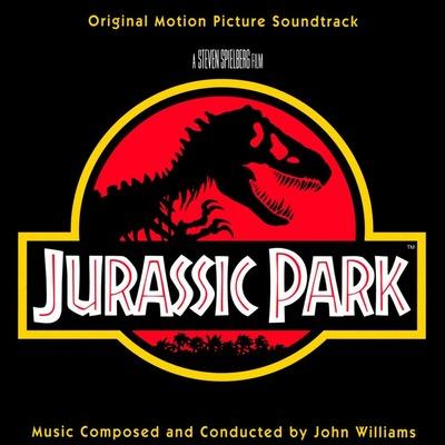 Theme from Jurassic Park موسیقی تم بسیار زیبای فیلم پارک ژوراسیک