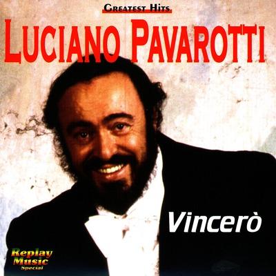 دانلود آهنگ O sole mio با اجرای پاواروتی از آلبوم Vincero