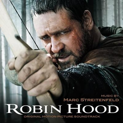The Legend Begins اثری از مارک استریتنفلد، موسیقی فیلم رابین هود
