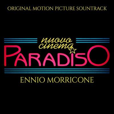 Cinema Paradiso Love Theme تم عاشقانه جاودانه فیلم سینما پارادیزو