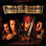 He's a Pirate موسیقی تم مشهور سری فیلمهای دزدان دریایی کارائیب