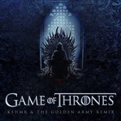ریمیکس الکترونیک موسیقی تم سریال Game of Thrones توسط کیاساچامآر و ارتش طلایی