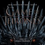 Game of Thrones Season 8 موسیقی متن متن فصل هشتم بازی تاج و تخت