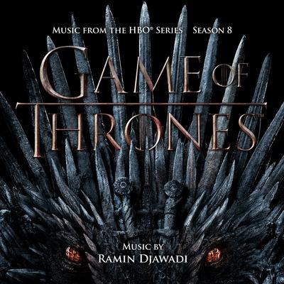 Game of Thrones Sesaon 8 موسیقی متن متن فصل هشتم بازی تاج و تخت