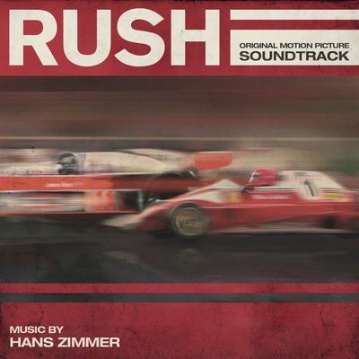 Lost but Won اثر حماسی و فوق العاده هانس زیمر برای موسیقی فیلم Rush