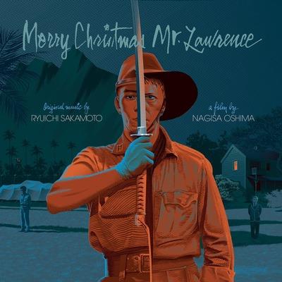 Merry Christmas Mr Lawrence اثر شنیدنی و بسیار زیبای ریوئیچی ساکاموتو