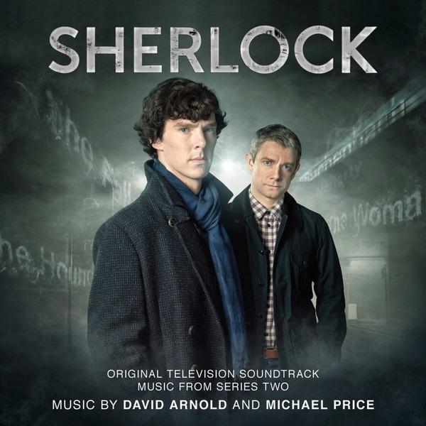 SHERlocked موسیقی فوقالعاده سریال شرلوک + تم ویولن (فصل ۲ قسمت ۱)
