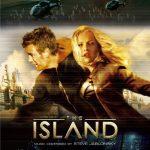 My Name Is Lincoln موسیقی حماسی بسیار زیبای فیلم جزیره (The Island)