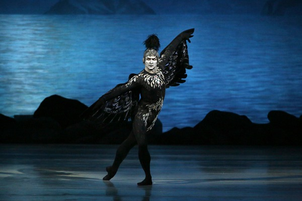 Swan Lake Act 2 No. 10 دریاچه قو شاهکار بیمانند موسیقی از چایکوفسکی
