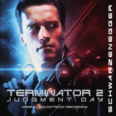 The Terminator Theme موسیقی تم شاهکار فیلم ترمیناتور از برد فیدل