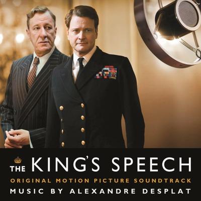 The King's Speech موسیقی تم زیبای فیلم سخنرانی پادشاه از الکساندر دسپلا