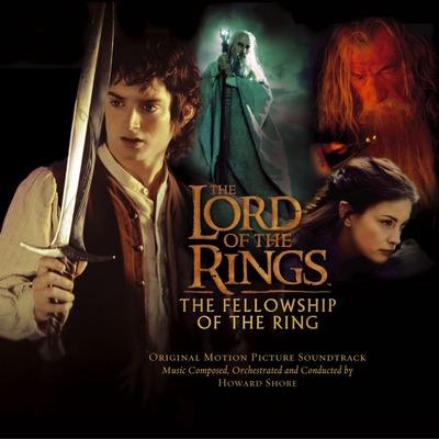 Concerning Hobbits موسیقی زیبای سرزمین هابیتها، شایر
