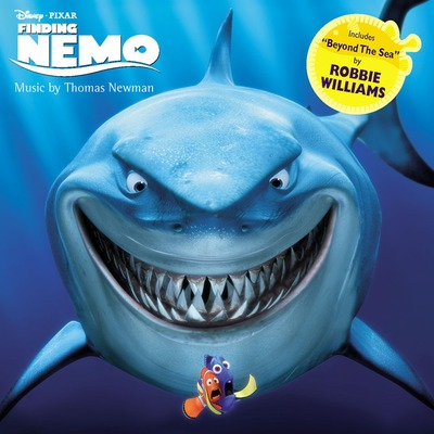 Nemo Egg موسیقی تم انیمیشن در جستجوی نمو اثری از توماس نیومن