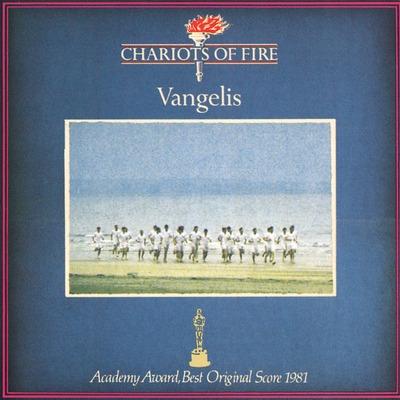 Chariots of Fire (ارابههای آتش) شاهکار جاودان ونگلیس