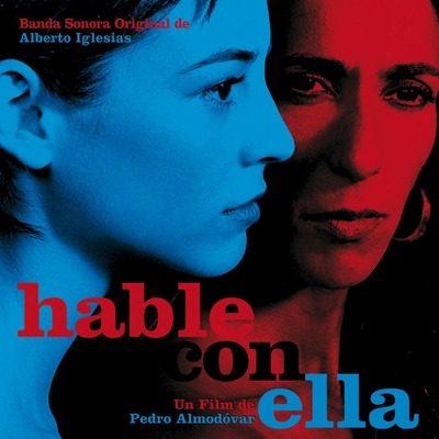 Hable con ella نوای احساسی گیتار ویسنته آمیگو در موسیقی فیلم Talk to Her
