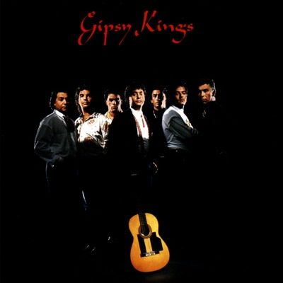 Inspiration از برترینهای جیپسی کینگز؛ زیبایی شگفتانگیز گیتار اسپانیایی