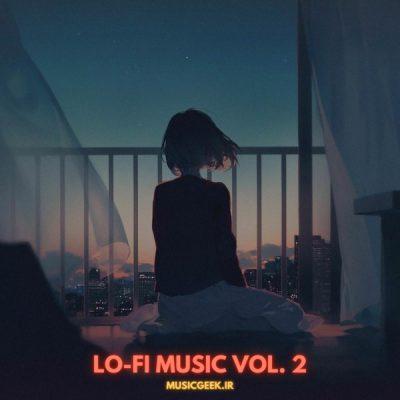 لو-فای قسمت 2 | مجموعۀ 50 آهنگ برگزیدۀ آرامشبخش و تسکیندهنده لو-فای