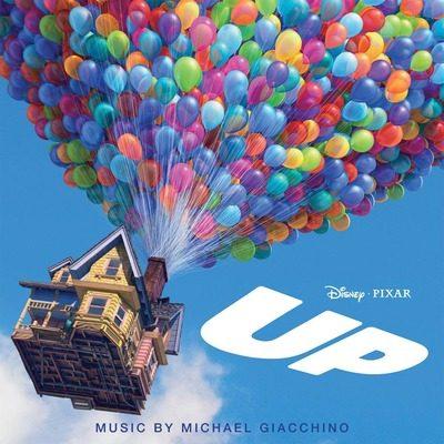 Married Life موسیقی احساسی و اثرگذار انیمیشن UP اثری از مایکل جاکینو